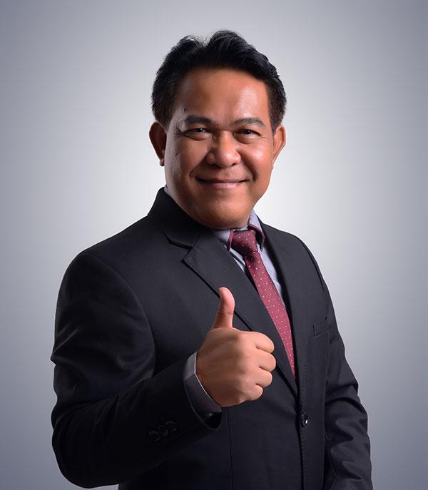 Drs. Arief Budiman