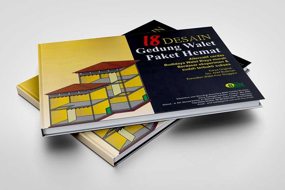 18 Desain Gedung Walet Paket Hemat Dunia Walet